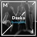 Fluxland 2017/Dzeko