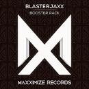 Blasterjaxx Booster Pack/Blasterjaxx
