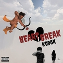 Heart Break Kodak (HBK)/Kodak Black