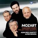 Mozart: String Quartets Nos 14-23, String Quintets Nos 3 & 4/Alban Berg Quartett