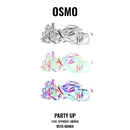 Party Up (feat. Spencer Ludwig) [VETA Remix]/Osmo