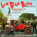 Los siete magníficos (2018 Remastered Version)/Los Blue Boys