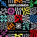 Sense of Discovery (Edit)/Simple Minds
