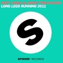 Long Legs Running 2011 (Remixes)/Matt Caseli