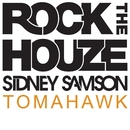 Tomahawk/Sidney Samson