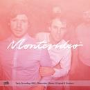 Horses (Remixes)/Montevideo
