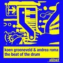 The Beat Of The Drum/Koen Groeneveld