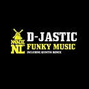 Funky Music/D-Jastic