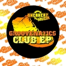 Club EP/Groovenatics