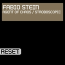 Agent Of Chaos / Stroboscopic/Fabio Stein