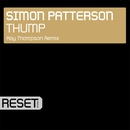 Thump (Roy Thompson Remix)/Simon Patterson