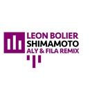 Shimamoto (Aly & Fila Remix)/Leon Bolier