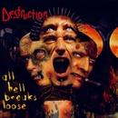 The Ravenous Beast/Destruction
