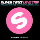 Love Trip/Oliver Twizt