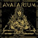 All I Want/Avatarium