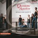 German Wind Quintets/Quintette Aquilon