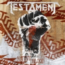 Native Blood/Testament - Atlantic Recording Corp. (2000)