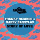 Story of Love/Franky Rizardo & Barry Barrylas