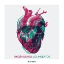 Haciéndonos los muertos (feat. Mikel Izal) [Live in La Riviera]/Rayden