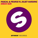 Disco Sun (feat. Juliet Harding)/Pascal & Pearce