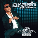 Donya (feat Shaggy)/Arash