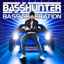 Bass Generation (UK Remix Bonus Version)/Basshunter
