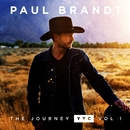 The Journey YYC: Vol.1 - EP/Paul Brandt