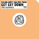 Get Get Down (The Remixes)/R3hab