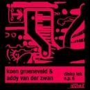 Disko Tek E.P. 6/Koen Groeneveld & Addy van der Zwan