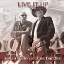 Live it Up 2008/Johan Gielen