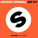 HOT E.P./Richard Dinsdale