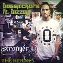 Stronger (feat. Bizzey) [The Remixes]/Bassjackers