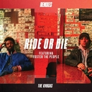 Ride Or Die (feat. Foster The People) [Remixes]/The Knocks
