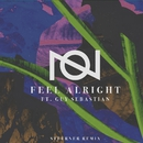 Feel Alright (feat. Guy Sebastian) [Steerner Remix]/Oliver Nelson