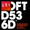 Dreamcatcher (feat. Jinadu)/Dario D'Attis
