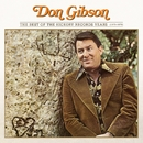 Woman (Sensuous Woman)/Don Gibson