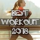 BEST WORKOUT 2018/Various Artists