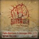 Spread The Love (feat. Guiseppe Viola) [Remixes]/Pedro Henriques
