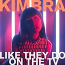 Like They Do On the TV/Kimbra