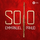 Solo - Telemann: Fantasia No. 1 in A Major, TWV 40:2/Emmanuel Pahud