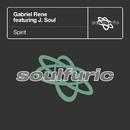 Spirit (feat. J. Soul)/Gabriel Rene