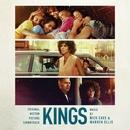 Kings (Original Motion Picture Soundtrack)/Nick Cave & Warren Ellis