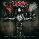 The Atrocity Exhibition - Exhibit A/Exodus