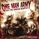 Error In Evolution/One Man Army And The Undead Quartet