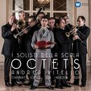 Stravinsky, Eötvös & Others: Octets for Wind Instruments/Andrea Vitello & Solisti della Scala