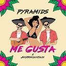 Me Gusta/Pyramids x Jhorrmountain