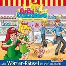 Folge 106: Der verrückte Staubsauger/Bibi Blocksberg