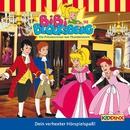 Folge 98: Die Prinzessinnen von Thunderstorm/Bibi Blocksberg