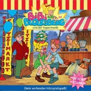 Folge 24: Der Supermarkt/Bibi Blocksberg