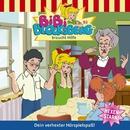 Folge 93: braucht Hilfe/Bibi Blocksberg